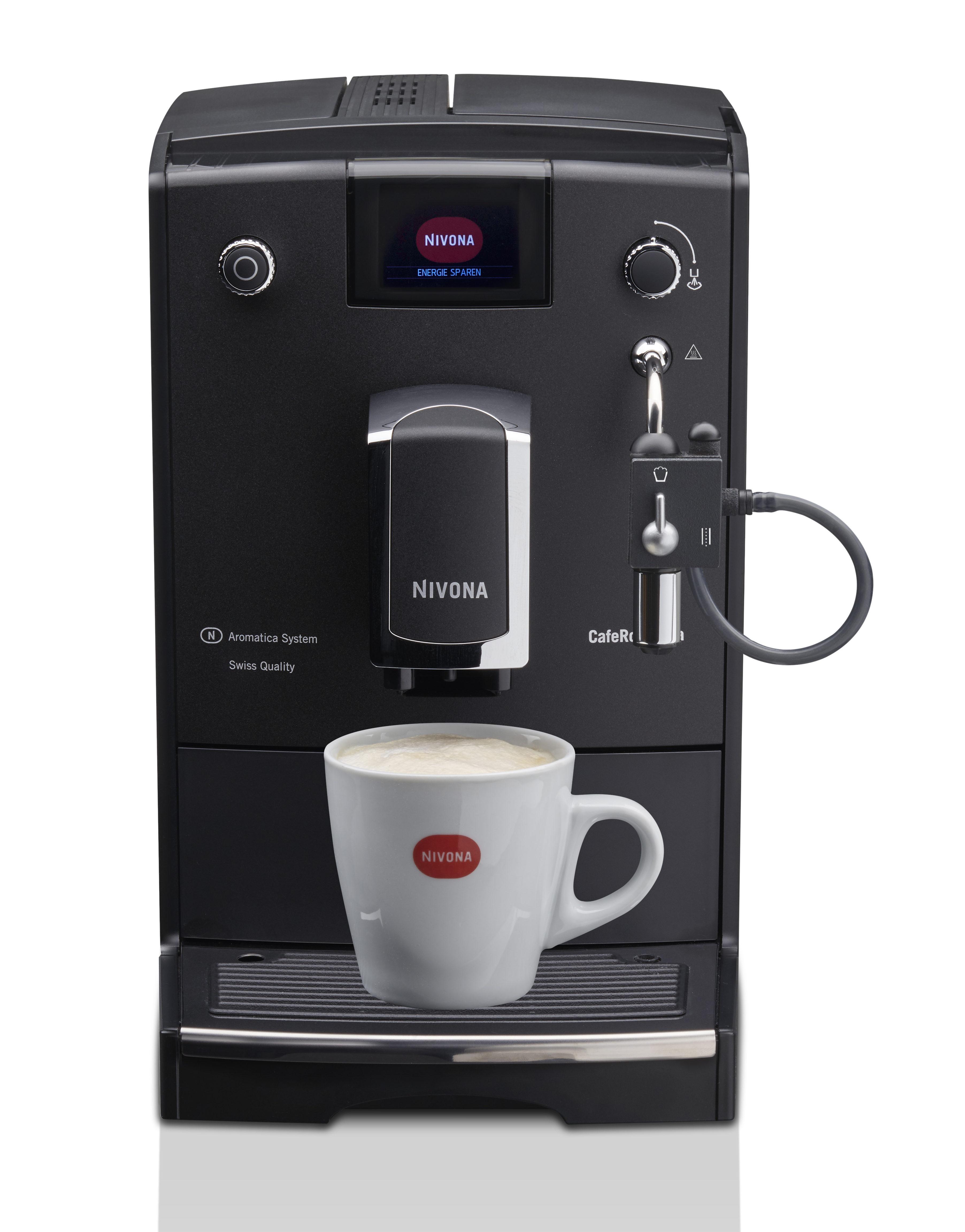 CafeRomatica 660